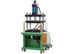20T四柱快速油压机 四柱液压压力机 小型四柱油压机