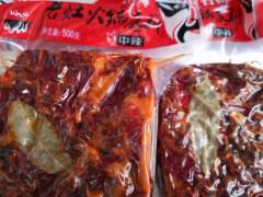 手工火锅底料(清油,牛油,金汤,菌汤)--长期供应