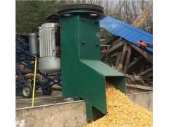 卸粮用弹簧式抽粮机 3吨时产软管吸粮机