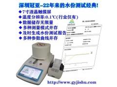 脱硫石膏水分检测仪大百科