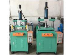 3-20T塑料制品整切分切油压机 塑胶按键冲切热压机