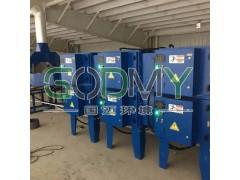 GM-CW工业油雾净化器静电式油雾净化国迈供