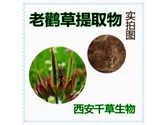 老鹳草提取物 厂家生产动植物提取物 浓缩浸膏
