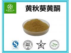 黄秋葵黄酮 10%~40%含量 黄秋葵提取物 高规格原料
