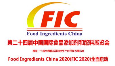 第二十四届中国国际食品添加剂和配料展览会(延期举办)