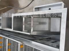 白玉米清洗机 鲜玉米清洗机 玉米加工设备工艺先进