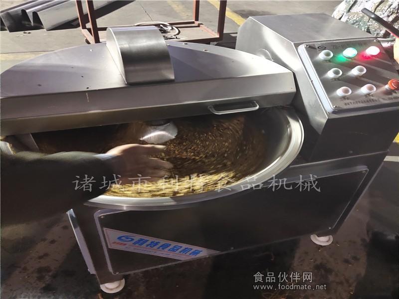 中草药斩拌机 (4)