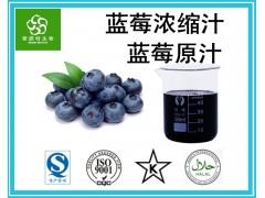 蓝莓浓缩汁 蓝莓原汁 蓝莓原液 规格齐全 厂家直销优惠价