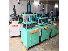 方天牌FT105-25吨四柱油压型热压机 烫金热压成型液压机