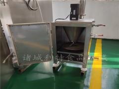 现货供应豆腐干烟熏炉 小型自制烟熏炉 食品烟熏炉