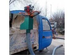 车载玉米送料吸粮机  软管式送料机Lj1