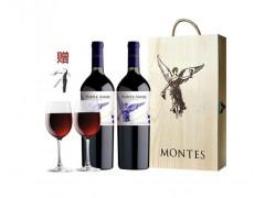蒙特斯干红葡萄酒总代理,中国一级经销商09
