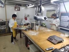 学习饺子 水饺馄饨培训