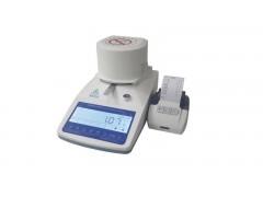触摸屏米粉水份检测仪=米粉水分活度仪