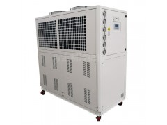风冷式冷水机食品加工制冷机组制造商