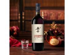 长城红酒超低价,【企业用酒】,长城桑干葡萄酒价格09