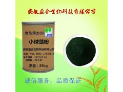 供应食品级小球藻粉生产厂家