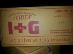 I+G|干贝素|味精60目