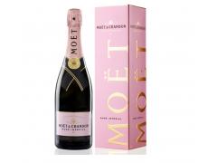 酩悦粉红香槟moet,法国原装进口【保证品质】09