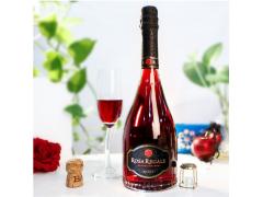 法国巴黎之花布拉森玫瑰香槟专卖批发价【团购超低价】09