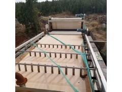 巩义科胜污泥脱水机带式压滤机的缺点及故障排除