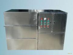 沐辉牌500KG小型实验全自动废水处理水器