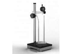 厚度测量仪 底厚壁厚测量仪 瓶底厚壁厚测量仪 新逻辑检测仪器