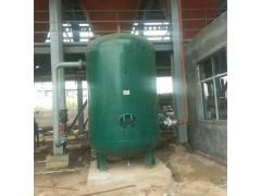 河南郑州压力容器安装公司储气罐|锅炉分汽缸厂家安装