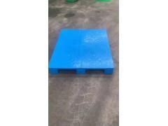 平板九脚塑料托盘1210,平板塑料托盘