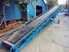 正反转移动式皮带机  装卸通用型皮带机Lj1
