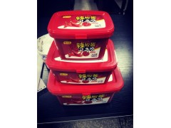 供应韩国辣椒酱,大酱,蒜蓉酱,辣椒粉,