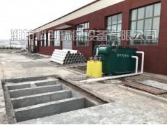 肉联厂屠宰废水处理设备清水价格