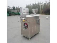 占地面积小的粉条设备 耗电少的家用粉条机 自动控温粉条机