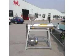 可连续工作的粉条机 全自动免搓免冻粉条机 不粘连的粉条机组