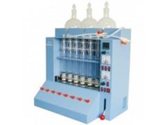 禾普粗纤维测定仪JRXW-06
