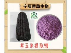 紫玉米提取物厂家批发 紫玉米花青素价格 25%-50%含量