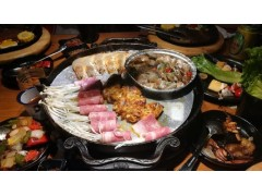 禾风亭海鲜牛排自助烤肉加盟费用【总部扶持】
