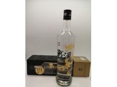 台湾金门高粱酒46度黑金龙纯粮食固态发酵560ml
