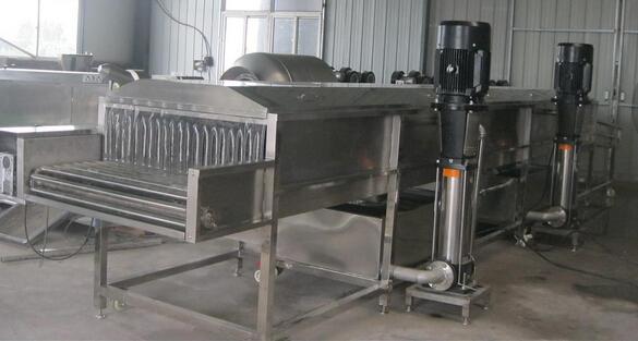 高压喷淋清洗机 (2)