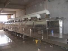 微波蜜饯产品杀菌机,微波休闲食品杀菌,微波食品干燥机