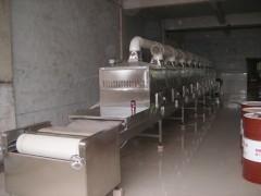 中央厨房盒饭微波加热机  中央厨房盒饭微波加热机厂家