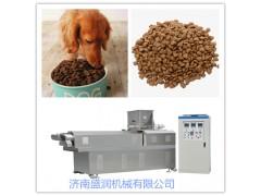 狗粮生产线