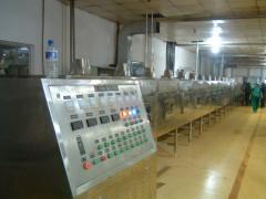 麦麸微波干燥杀菌机  麦麸微波干燥杀菌机厂家