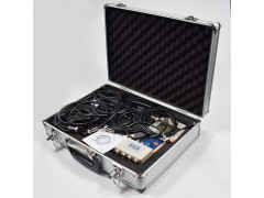 土壤温湿度测试仪