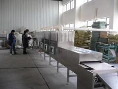 小包装食品微波杀菌机  小包装食品微波杀菌机厂家
