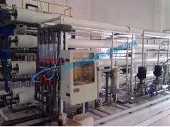 食品淀粉加工废水处理设备 淀粉纯水处理设备 可定制 量大从优