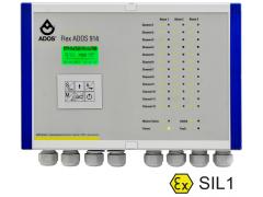 采购ADOS气体检测仪-德国赫尔纳