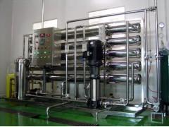 木薯淀粉加工净水设备 土豆淀粉纯水设备 小麦淀粉废水处理设备