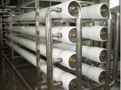 淀粉加工废水处理设备 淀粉污水处理设备 药用淀粉纯水处理设备