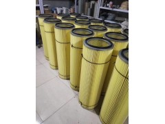防油防水粉尘滤芯